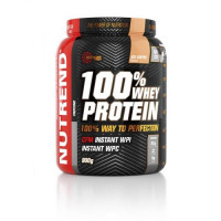 100% Whey Protein (900 г) Nutrend