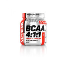 BCAA 4:1:1 tabs (300 таб.) Nutrend