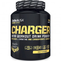 Ulisses Charger (760г.) BioTechUSA