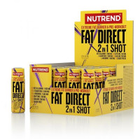 Fat Direct Shot ( 20 x 60 мл) Nutrend