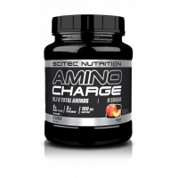 Amino Charge (570g) Scitec Nutrition